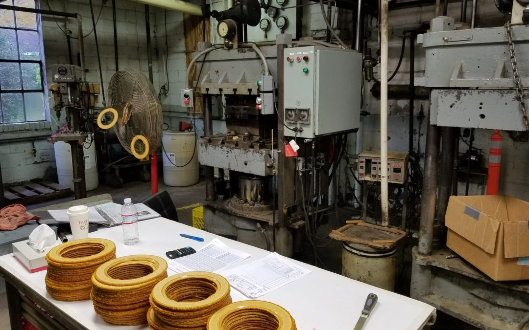 Compression Vs. Injection Molding: What You Need to Know